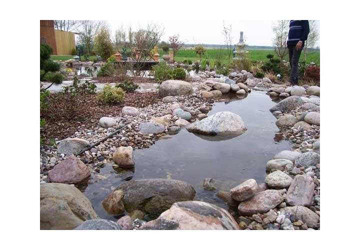 Bilder von gartenteichen anlage von gartenteichen bielefeld wasserzu und gartenteich frostfrei - Gartenteiche peter neyses ...